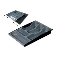 Taca szufladowa o regulowanej szerokości