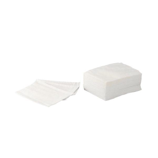 Uniwersalne ręczniki higieniczne, białe