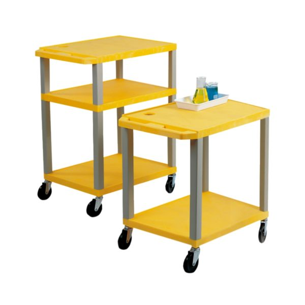 Wózek na kółkach (HDPE)