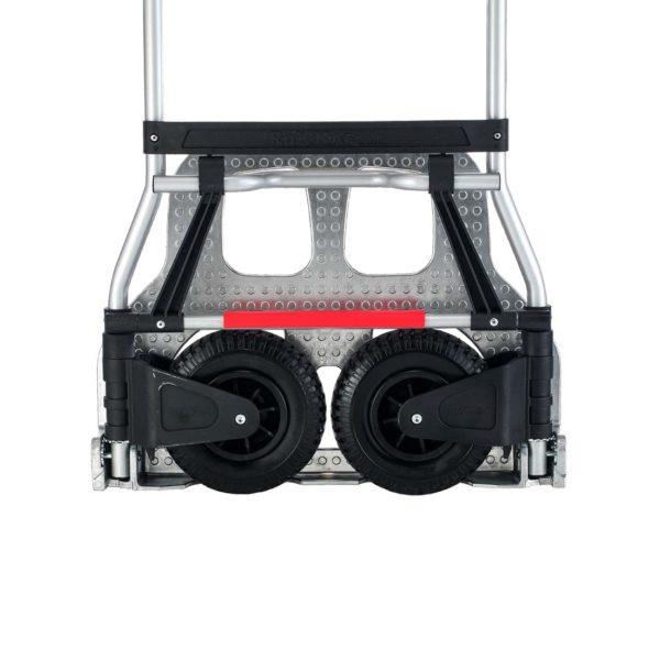 Wózek taczkowy Jumbo - składany - 3