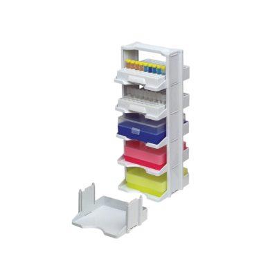 Wielopoziomowy system do przechowywania pudełek