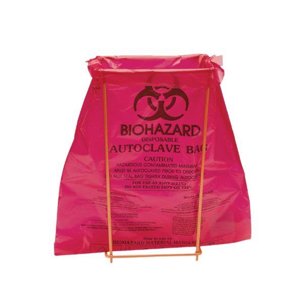 Worki na odpady Biohazard - Bel-Art