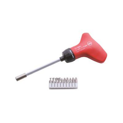 Zestaw śrubokrętów - 12-częściowy - Topra