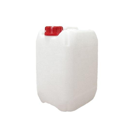 Zestaw kanistrów z HDPE – 4 szt. – o poj. 5 l
