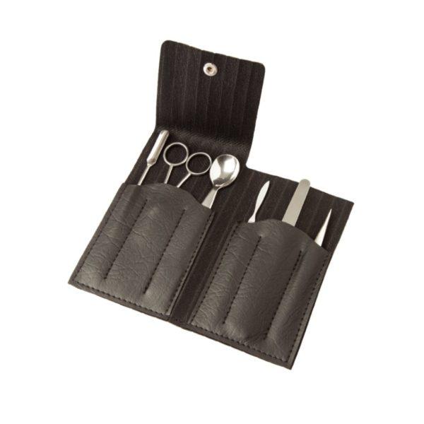 Zestaw narzędzi preparacyjnych, 6-częściowy