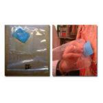 Zestawy Enviroscreen do pobierania wymazów mikrobiologicznych - b-0227 - zestaw-do-pobierania-wymazow-mikrobiologicznych-sterylna-gabka-nasaczona-buf-09-nacl - 200-szt