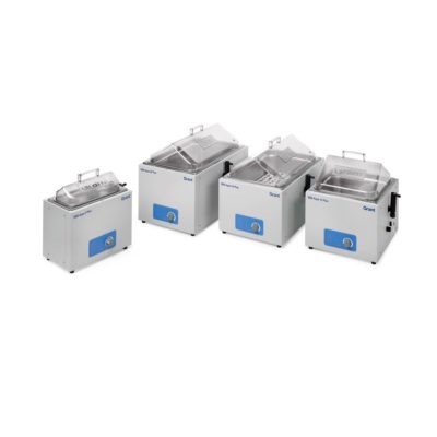 Łaźnie wodne SBB Aqua Plus – Grant