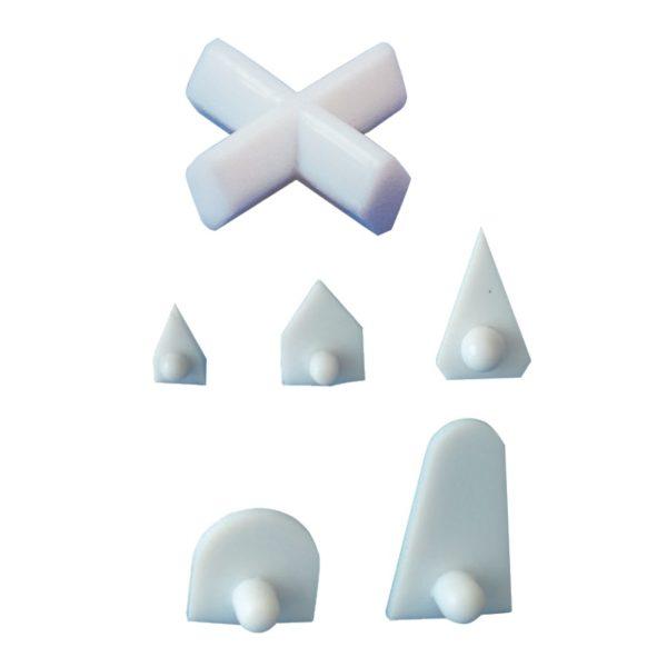Łopatki magnetyczne mieszadełka magnetyczne