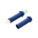 Adaptery na probówki o poj. 0,5 ml i 0,6 ml typu Microtainer® - k-1883 - adaptery-na-probowki-o-poj-05-ml-i-06-ml-typu-microtainer-6-szt - 5425-716-001