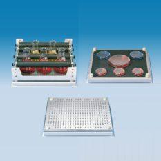Akcesoria do wytrząsarek GFL 3005 i 3006