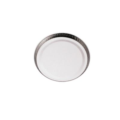 Aluminiowe szalki wagowe 70 x 7 mm 1,2 g