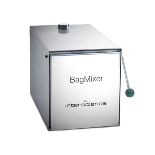 Zestawy startowe homogenizatorów BagMixer®