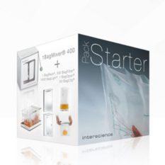 BagMixer Starter Pack - zestawy startowe Bag Mixer