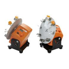 Cyfrowy rotator, z możliwością regulacji i wyświetlaczem LCD - Sunlab SU1500