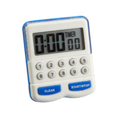 Czasomierz elektroniczny z funkcją stopera - do 10 godzin