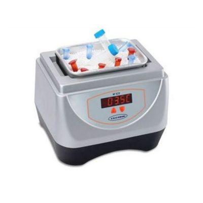 Elektroniczna łaźnia chłodząca N°ICE – Bibby Scientific