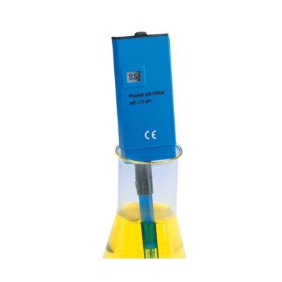 Elektroniczny pH-metr kieszonkowy