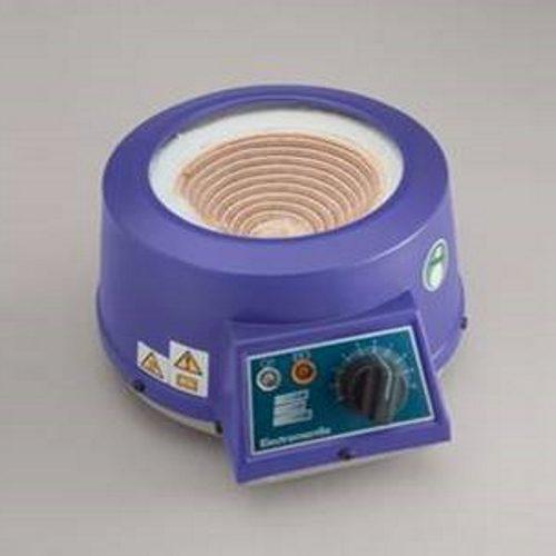 Elektryczny płaszcz grzejny - seria EM (dla kolb okrągłodennych)