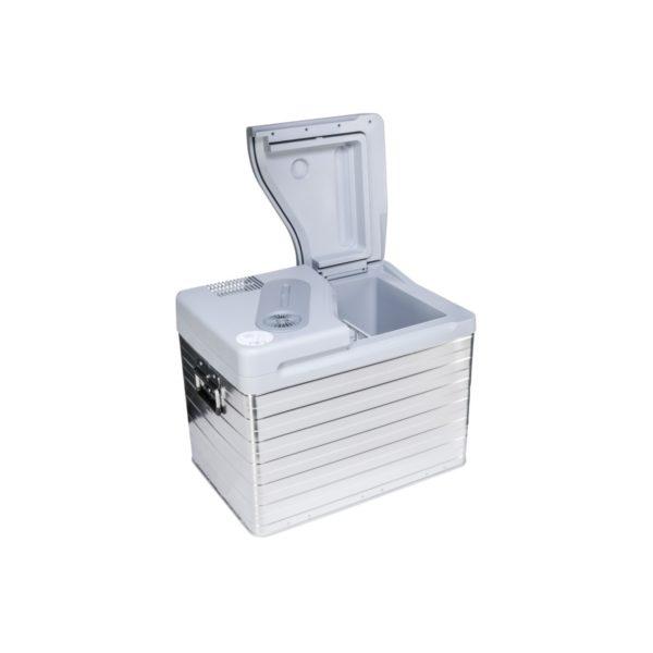 Elektryczny pojemnik chłodzący - 39 l