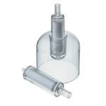 Filtry do sterylnego sączenia - b-1913 - sterivex-gv-z-dzwonem-pfwinyl - 022-%c2%b5m - 10-szt