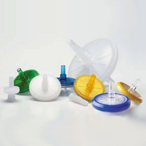 Filtry strzykawkowe Millex, sterylne, śr. membrany 33 mm