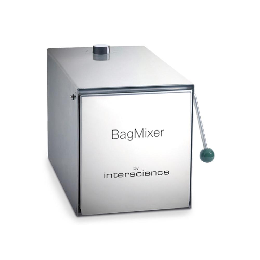 Homogenizator BagMixer® 400 P - 1