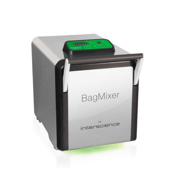 Homogenizator BagMixer® 400 S - 1