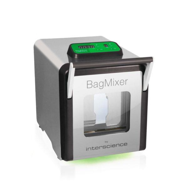Homogenizator BagMixer® 400 SW - 1
