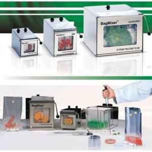 Homogenizator laboratoryjny BagMixer
