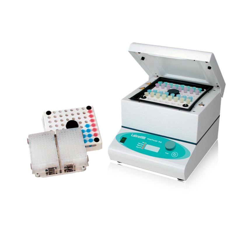Inkubatory z wytrząsaniem VorTemp – Labnet