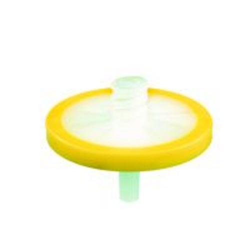 Jednorazowe filtry ReZist do strzykawek, PTFE, śr. sączka 30 mm