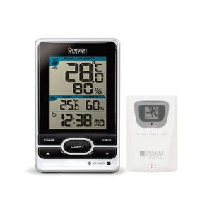 Laboratoryjny miernik temperatury i wilgotności - Oregon Scientific