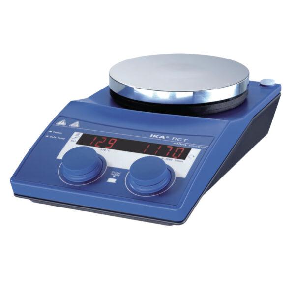 Mieszadło magnetyczne RCT standard IKAMAG® safety control