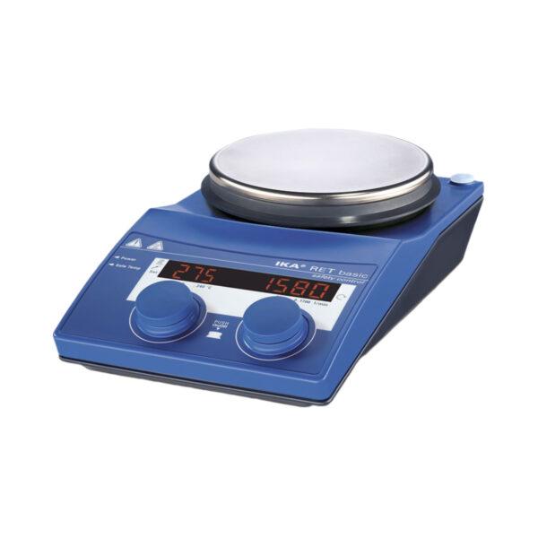 Mieszadło magnetyczne RET basic IKAMAG® safety control