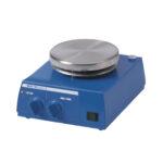 Mieszadło magnetyczne RH basic 2 IKAMAG® - k-1051 - mieszadlo-magnetyczne-rh-basic-2-ikamag - 100-2000-obr-min - 168-x-105-x-220-mm - 24-kg