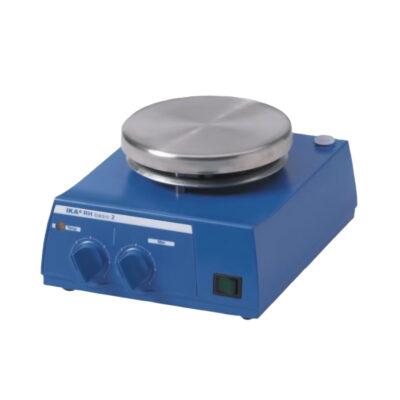 Mieszadło magnetyczne RH basic 2 IKAMAG®