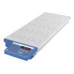 Mieszadło magnetyczne RO 10 IKAMAG® - k-1035 - mieszadlo-magnetyczne-ro-10-ikamag - 0-1200-obr-min - 30-mm - 190-x-60-x-570-mm - 5-kg