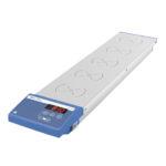 Mieszadło magnetyczne RO 5 IKAMAG® - k-1034 - mieszadlo-magnetyczne-ro-5-ikamag - 0-1200-obr-min - 30-mm - 120-x-60-x-570-mm - 3-kg
