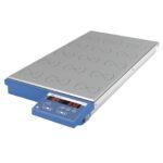 Mieszadło magnetyczne RT 15 IKAMAG® - k-0867 - mieszadlo-magnetyczne-rt-15-ikamag - 0-1000-obr-min - 30-mm - 280-x-60-x-610-mm - 105-kg