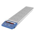 Mieszadło magnetyczne RT 5 IKAMAG® - k-0865 - mieszadlo-magnetyczne-rt-5-ikamag - 0-1000-obr-min - 30-mm - 120-x-60-x-610-mm - 4-kg