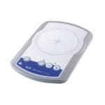 Mieszadło magnetyczne lab disc (WHITE) - k-1041 - mieszadlo-magnetyczne-lab-disc-white - 15-1500-obr-min - 25-mm - 117-x-12-x-180-mm - 03-kg