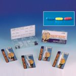 Mikromieszadełka magnetyczne w zestawie - 6-2030 - mikromieszadelka-mag-kolorowe - zestaw-12-szt