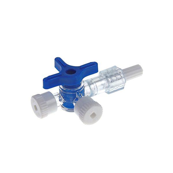 Minikranik 3-drożny CareFlex - niesterylny