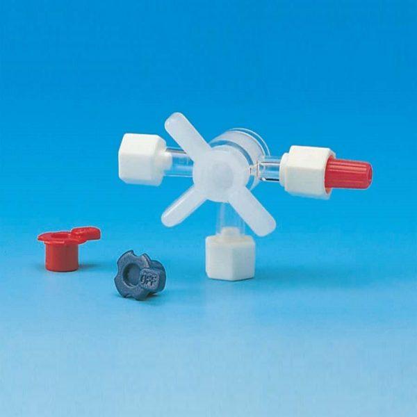 Minikranik 3-drożny - sterylny