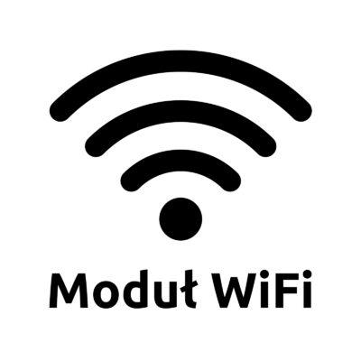 Moduł WiFi do wag Radwag