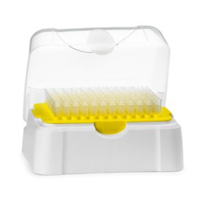 Oryginalne końcówki do pipet Thermo Scientific, Finntip Flex Filter - w pudełkach, sterylne