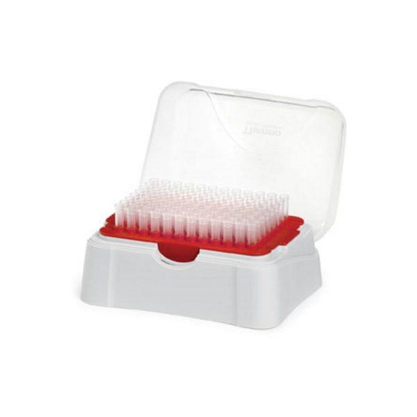 Oryginalne końcówki do pipet Thermo Scientific, Finntip Flex - w pudełkach