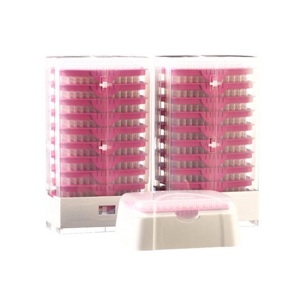 Oryginalne końcówki do pipet Thermo Scientific, Finntip - Refill Kit