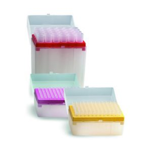 Oryginalne końcówki do pipet Thermo Scientific, Finntip - w pudełkach