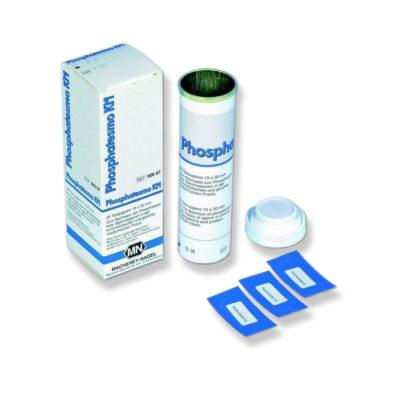 Phosphatesmo KM - papierki do oznaczeń jakościowych
